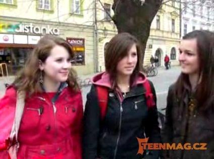 velky cecky holky z ulice